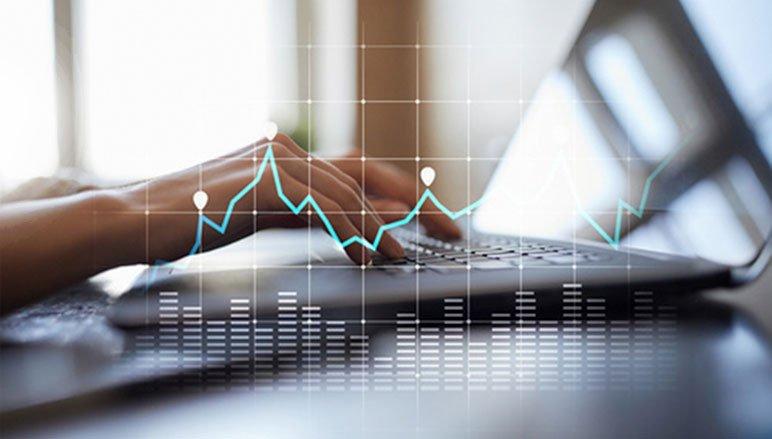 Wzrost sprzedaży online