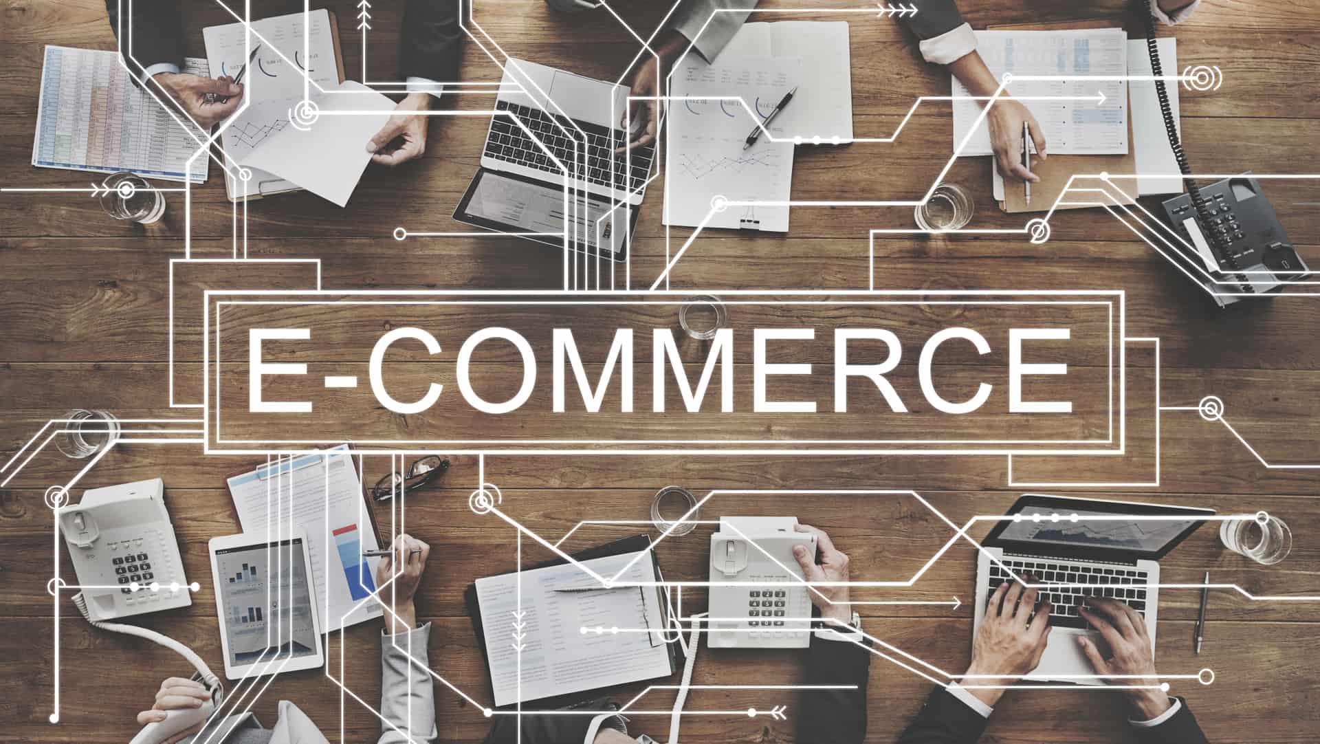 Pełna automatyzacje e-commerce