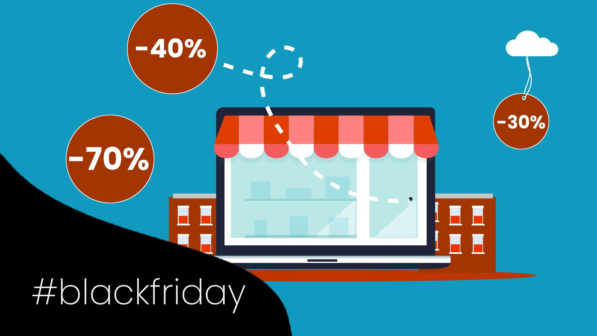 Jak efektywnie zwiększyć sprzedaż w Black Friday i po co monitorować ceny konkurencji?