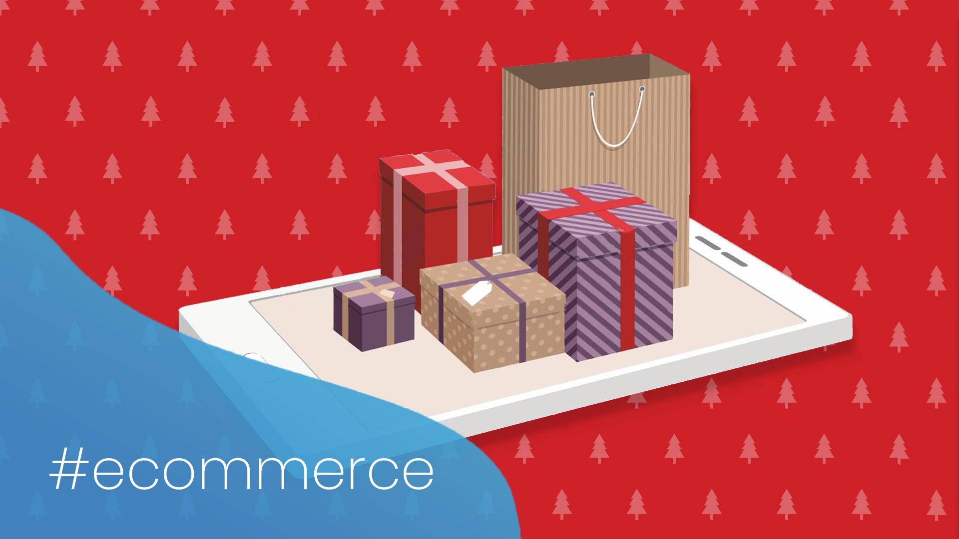 Jak zwiększyć sprzedaż w e-sklepie w okresie świąt Bożego Narodzenia?