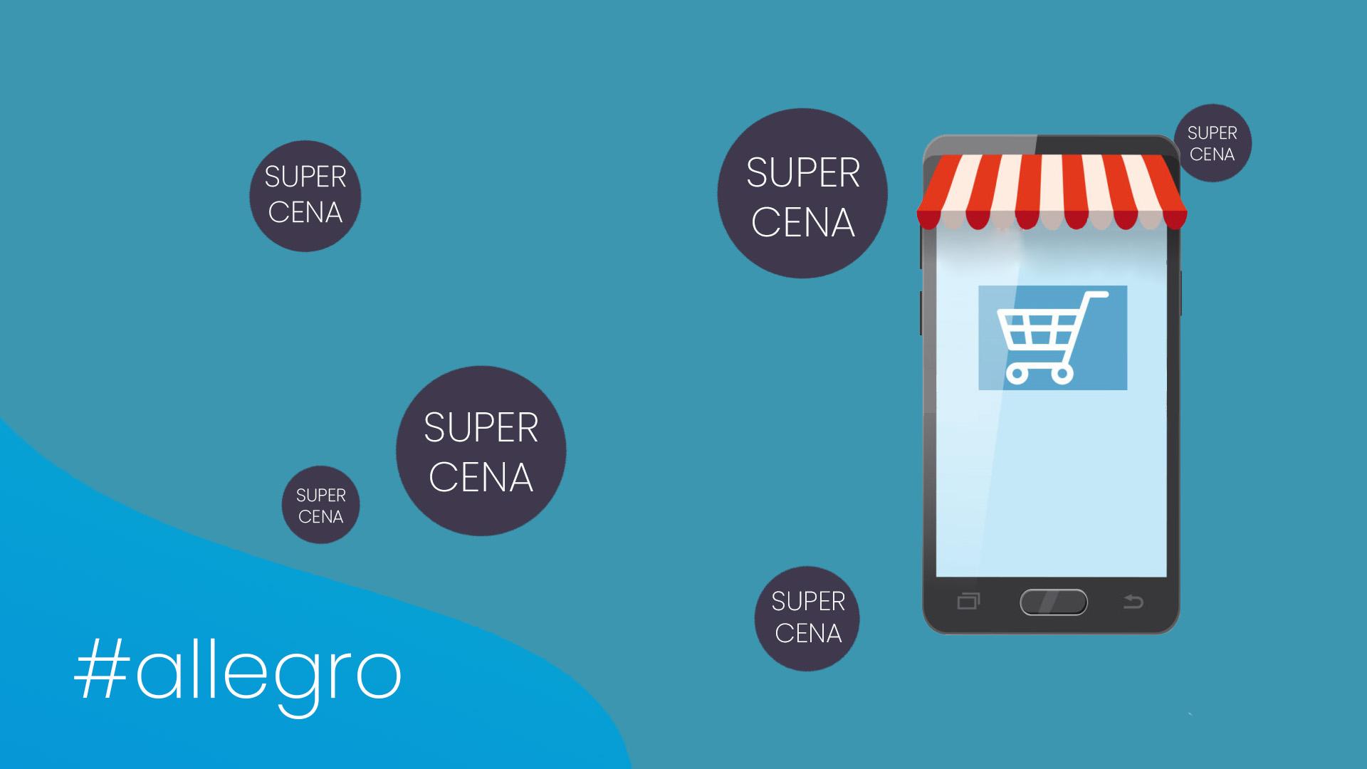 Super Cena Allegro