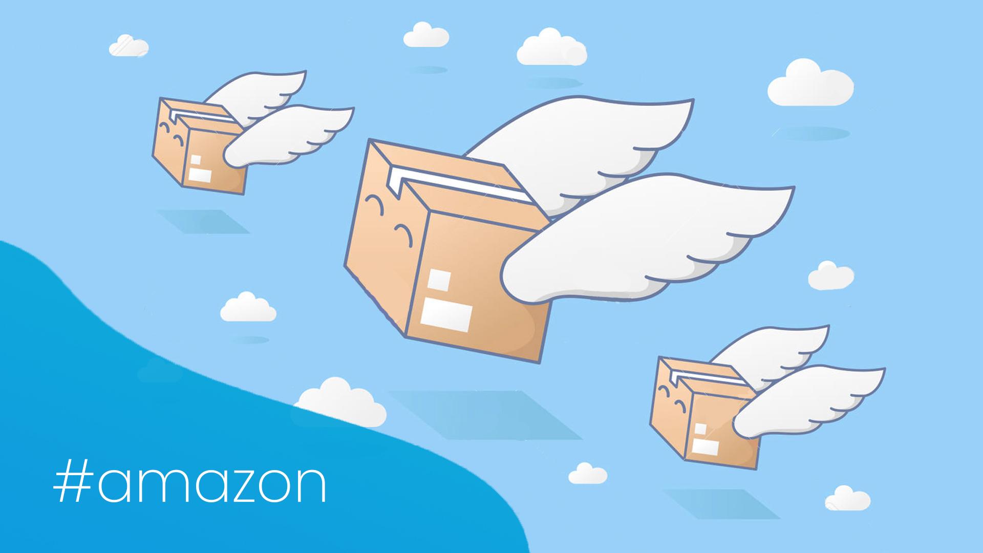 Sprzedaż na Amazonie. Co musisz wiedzieć?