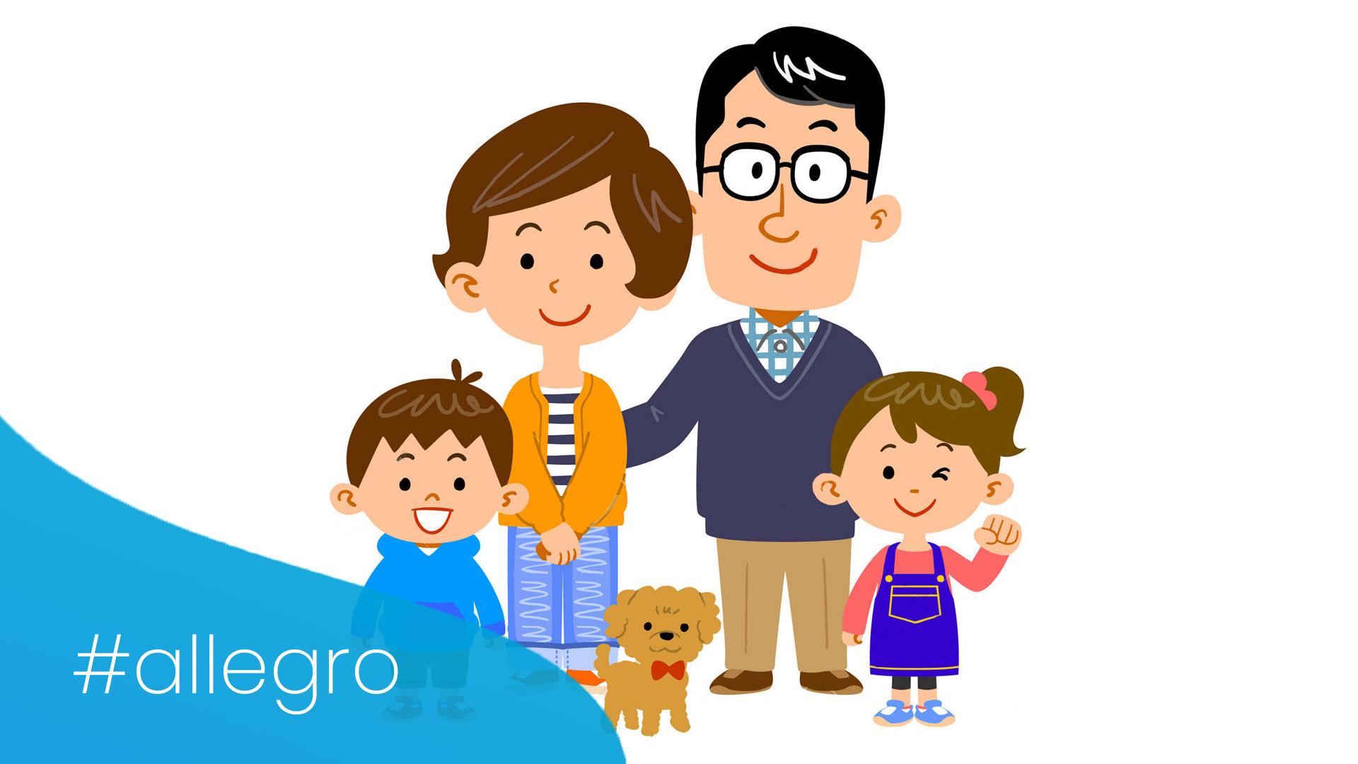 Allegro Family – pomarańczowy gigant zwiększa zasięgi. Jak wpłynie to na Twoją sprzedaż?