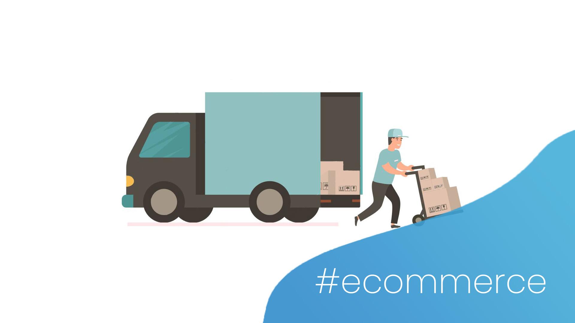 Darmowa dostawa – jak ją sprytnie wykorzystać, aby zwiększyć sprzedaż?